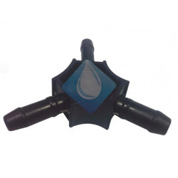 Calibrador Plástico STH Ø16-18-20