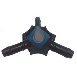 Calibrador Plástico STH Ø20-25-32