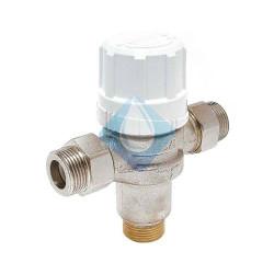 Válvula Mezcladora Termostatica 35-55 ºC