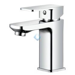 Monomando lavabo Cherokke Grifería monomando con cartucho cerámico 40Ø