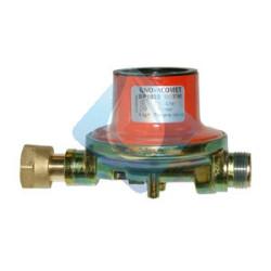 Reductor de baja presión -5 kg/h-37 mbar