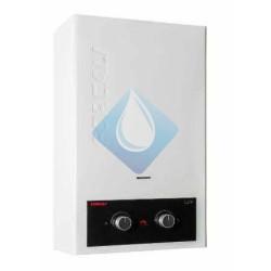 Calentador Gas Butano Forcali 6 Litros