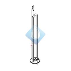 Resistencia barra de calor AQ elec PB (prismático)