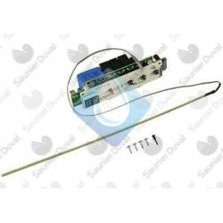 Circuito impreso termo AQ elec CB (A) termo AQ elec CB termo saunier duval aqelec csd d
