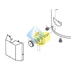 Conjunto regulador de Gases Acumulador AQGAS C
