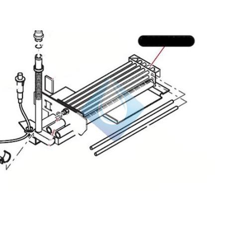 PIiloto AQ-GAS C195N Acumulador