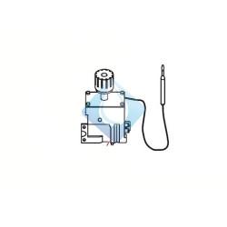 Bloque regulador de gases Acumulador AQGAS C