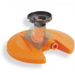 Aspersor circular  Sup. Máx: 70 m²
