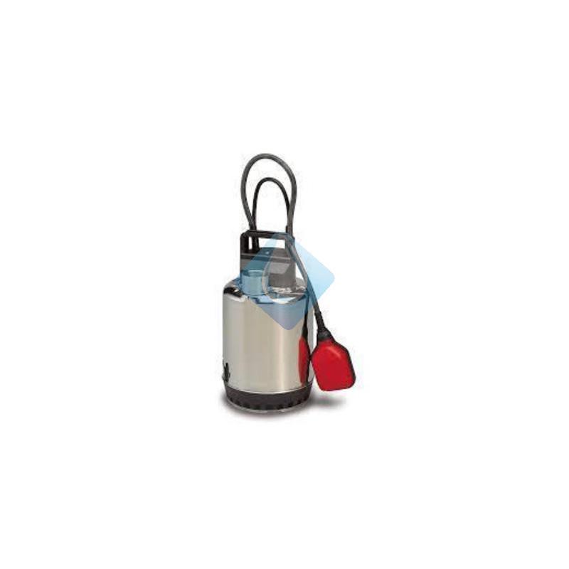 Bomba sumergible para achique de aguas limpias y sucias doc3ma - Bombas aguas sucias ...