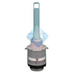 Mecanismo descarga simple Roca Accionamiento Tirador D4T