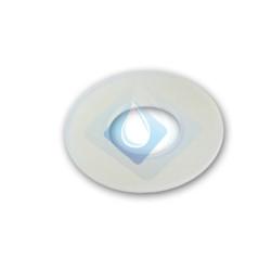 Junta obturador cierre descargador recambio para accesorio platisan  DRENA