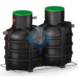 Depuraroras de Oxidación Total 1-4 HE