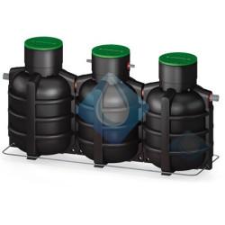Depuraroras de Oxidación Total 6HE