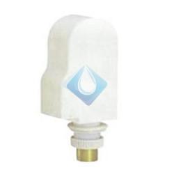 descargador automatico para cisterna alta valvula  descarga intermitente