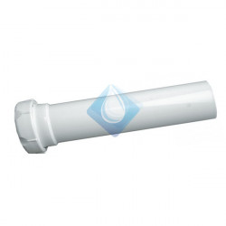 "Alargadera  tubo lisos  40 Ø x 1 1/2"" JIMTEN"