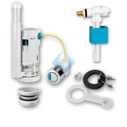 kit descargador y flotador drena plastisan de venta en saneamador.es