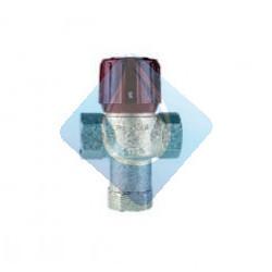 Valvula mezcladora termostatica AQUAMIX