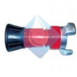 Lanza Variomat con racor 45 mm LZV45