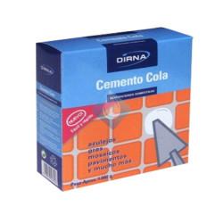 Cemento Cola Box 1 Kg. para reparaciones en el hogar