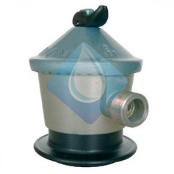 Regulador Gas Salida fija GLP  M20/150 30mbar