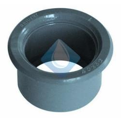 Reducción casquillo PVC 32 x 40