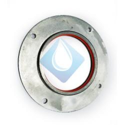 Adaptador conexiónVertical Calentador SAUNIER DUVAL TF 11/14
