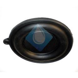 Membrana calentador COINTRA 10 ltrs