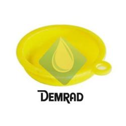 Membrana calentador Demrad