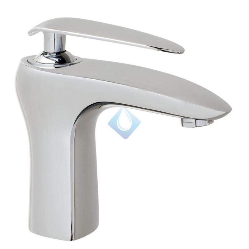 Grifo de lavabo monomando repisa altura de ca o 95mm - Altura de lavabo ...