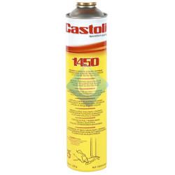 Botella gas  1450 CASTOLIN 360º Cartucho Multi gas Soplete butano propano