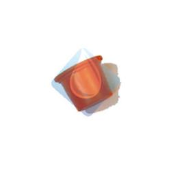 Tapon antiolores para accesorio toma electrodoméstico