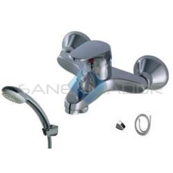 Monomando baño ducha economico serie garantizada