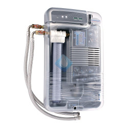 Central tratamiento de agua