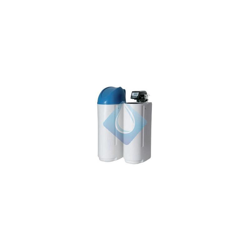 Descalcificador compact 700 30 dom stico - Descalcificador de agua domestico ...