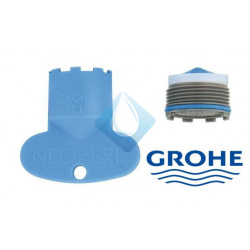 Mousseur completo Grohe 13989000