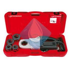Roscadora electroportátil SUPERTRONIC® 1250