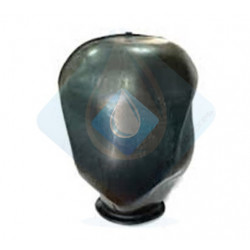 Recambio membrana EPDM para  Vaso de expansión sanitario 50 Ltros