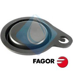 Membrana FAGOR 5-10 Ltrs. con lengueta pequeña