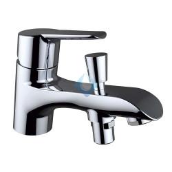MMonomando baño-ducha repisa S12 Elegance