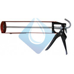 Pistola silicona Esqueletor ECO