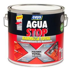 Ceys Agua Stop cartucho 1kg Gris
