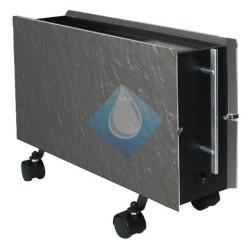 Climastar emisores electricos alta rentabilidad calor - Radiador electrico portatil ...