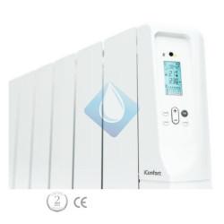 Emisor WIFI Climate ICONFORT