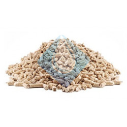 Saco pellets 15 Kg. EN Plus-A1