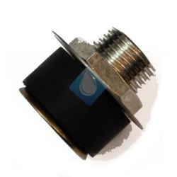 Tuerca conexión Urinario Roca 1/2 M x Ø 30 mm