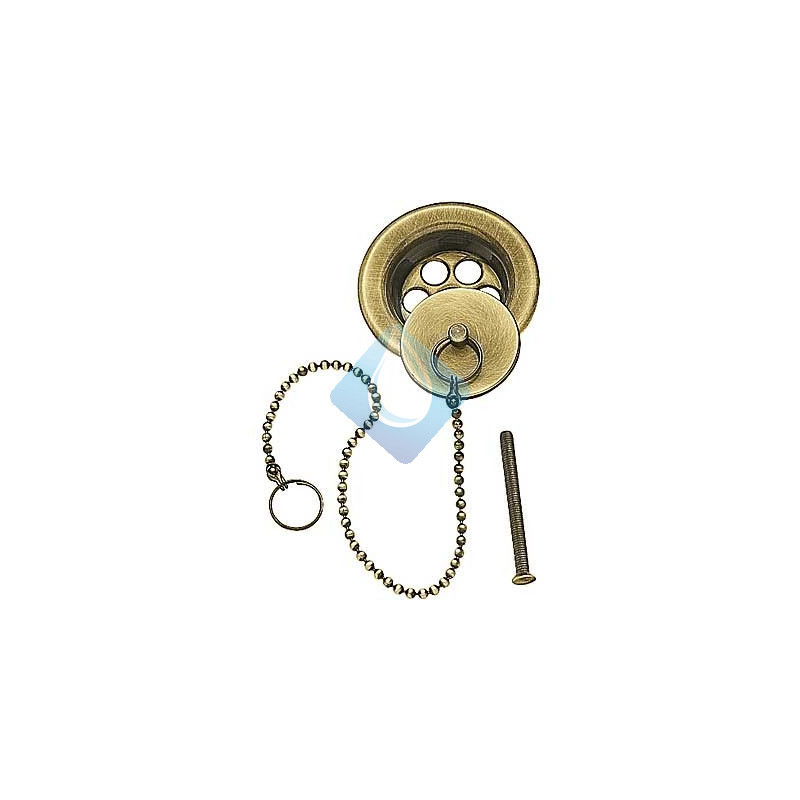 Conjunto de accesorios para lavabo bid o fregadero 70 for Accesorios para lavabo