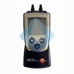 Comprobador digital 0-100 mbar