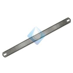 Hoja sierra para metal doble corte 300x25M
