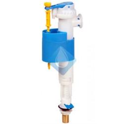 """Grifo flotador DUAL lateral vertical cisterna 3/8"""""""