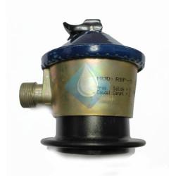 Regulador Gas Salida fija GLP  M20/150 50mbar